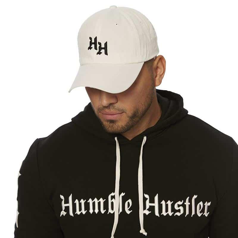 "Humble Hustler ""HH"" Hat"