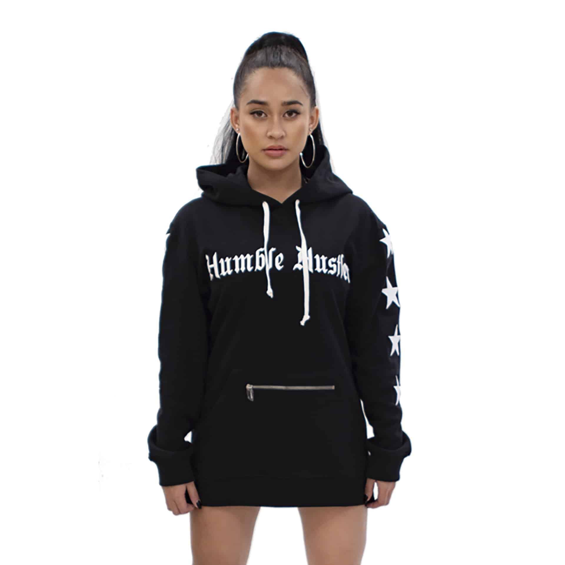 Hustler Hoodie