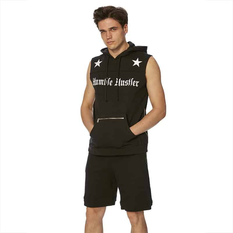 Hustler Summer Workout Set