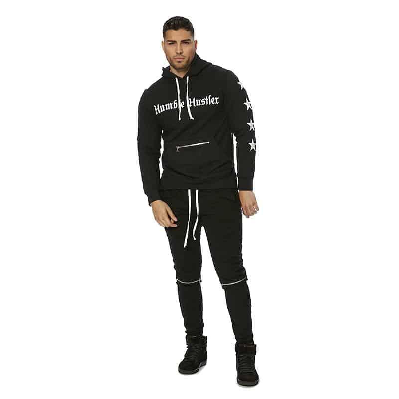 Hustler Track Suit Set