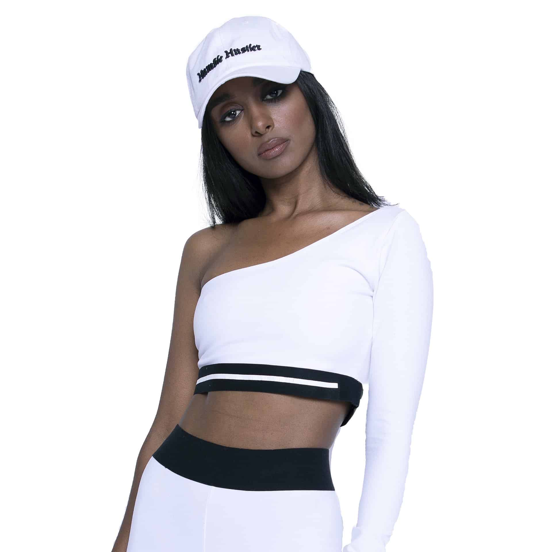 HUMBL – Cropped Top (Active Wear)