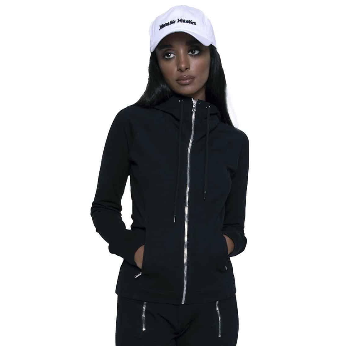 HSTLR – Zip Up Jacket